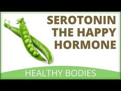 How To Naturally Increase Serotonin | The Happy Hormone - YouTube Increase Serotonin, First Health, Homemade Skin Care, The Creator, Healthy, Happy, Youtube, Diy Skin Care, Health