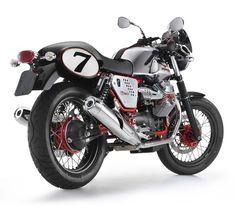 Moto Guzzi Cafe Classic