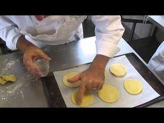 Cours de cuisine: Le Polka - YouTube