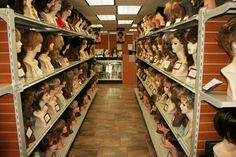 Wig Store | ... Wig & Hair Extension Store & Salon Wholesale & Retail Beauty Supply