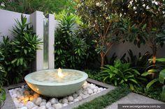 A Multi-Level Family-Friendly Space: Randwick, by Secret Gardens