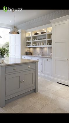 Like the gray and the countertops from what I can see. Stupid Houzz image with no info. :-(