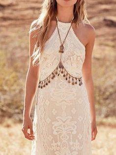 New wedding dresses hippie chic bohemian bridesmaid 62 Ideas Hippie Chic, Hippie Style, Bohemian Style, Bohemian Men, Bohemian Clothing, Bohemian Accessories, Hippie Bohemian, Boho Gypsy, Boho Chic