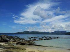Rubiya Island, Aceh, Indonesia