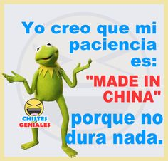 Paciencia – Chistes Geniales Funny Spanish Jokes, Spanish Memes, Spanish Quotes, Funny Photos, Funny Images, Mafalda Quotes, Funny Adult Memes, Funny Note, Mexican Humor