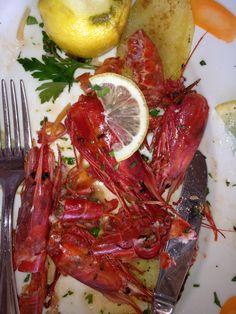 la fontelina in capri. . . loved!   delicious. . . a must go if you are in capri!
