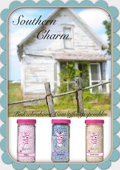 Pink Zebra Sprinkles pinkzebrahome.com/tiffanyssprinkles