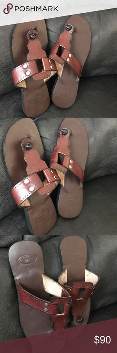 Genuine leather women's African sandals Made out of genuine soft leather. Beautiful sandals straight from Africa. Shoes Sandals