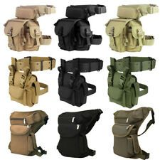 Men's Bags Frugal High Quality Fanny Emergency Medical Bag Accessory First Aid Hip Bum Camouflage Military Men Nylon Waist Molle Belt Pack Purse New Varieties Are Introduced One After Another Waist Packs