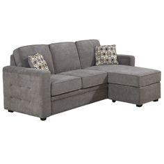 Lucas Sectional Sofa - Your Playful Side on Joss & Main