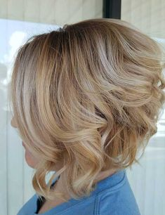 30 Best Stacked Hairstyle Ideas