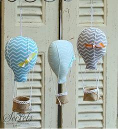 Εικόνα του Μπομπονιέρες βάπτισης αερόστατο αγόρι Hanging Chair, Design, Home Decor, Hammock Chair, Decoration Home, Room Decor, Interior Decorating
