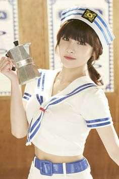 T-ARA - So Crazy - Boram