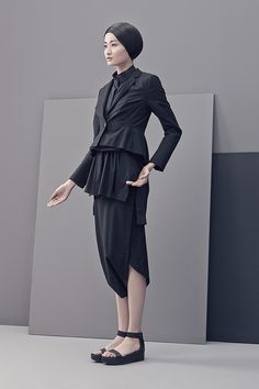 LESS | Campaign SS 2014 by Matthieu Belin, via Behance