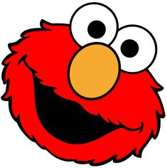 Image result for Elmos Faces