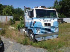 Richard Pettys old transporter