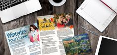 Take a peak inside the Monthly Marketing Kit for October 2017....time to prepare, folks! #realtor #realestate #realtorlife Real Estate News, Marketing Materials, Business Marketing, Note Cards, Improve Yourself, Coaching, October, Kit, Blog