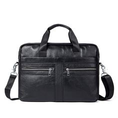 041fb7727 17 Best Briefcases images | Leather briefcase, Leather satchel ...