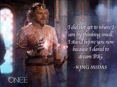 OUAT - King Midas
