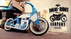 Jokos on Vimeo Wooden Bicycle, Wood Bike, Mini Bici, Kids Cycle, Wood Toys Plans, Push Bikes, Balance Bike, Kids Bike, Pedal Cars