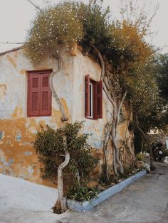 Greece, Painting, Art, Homes, Greece Country, Art Background, Painting Art, Kunst, Paintings