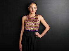 MUMBAI MADNESS | Amber Whitecliffe Mumbai, Madness, Crochet Top, Amber, Drop, India, Tank Tops, Inspiration, Collection