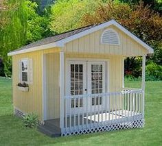 1000 ideas about she sheds on pinterest sheds storage sheds and man cave - Man caves chick sheds mutual needs ...