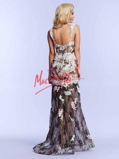 Mac Duggal Prom Dress 10025M $390.99 Formal Dance Dresses