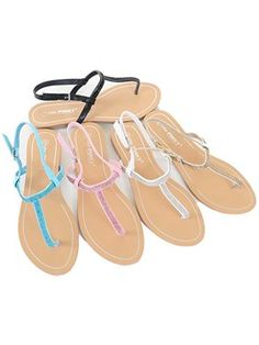 a0d448e8df90 fourever funky. Sparkly Jeweled Bling Wedding Formal Thong Flip-Flop Sandals