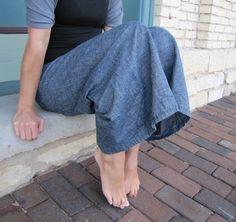 Hemp+Denim+Manitoba+Pants+di+consciousclothing+su+Etsy,+$125.00