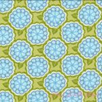Kate Spain Honey Honey Blossom Spartina [MODA-27143-18] - $10.45 : Pink Chalk Fabrics is your online source for modern quilting cottons and sewing patterns., Cloth, Pattern + Tool for Modern Sewists