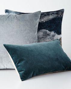 3 Astonishing Useful Tips: Rustic Decorative Pillows Pottery Barn decorative pillows living room grey.Decorative Pillows On Sofa Fabrics decorative pillows purple cushions.Decorative Pillows On Chair. Blue Throw Pillows, Accent Pillows, Diy Pillows, Velvet Pillows, Floor Pillows, Sofa Tv, Pottery Barn, Rustic Decorative Pillows, Living Room Decor Pillows