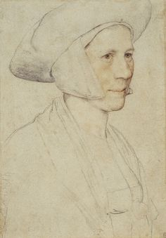 Hans Holbein the Younger - Unknown woman RL 12217.jpg