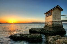 Camp Cove, Watsons Bay, Sydney Australia (Photo by: Pawel Papis)