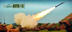 Centro de Instrução de Artilharia de Mísseis e Foguetes é inaugurado.