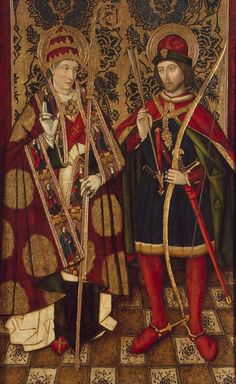 20 Janvier : Saint Fabien, Pape et Martyr († 250) et Saint Sébastien, Martyr († 288)