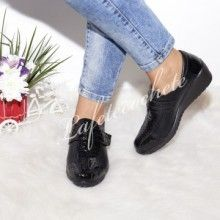 PANTOFI CASUAL DIDINA Casual, Slippers, Loafers, Flats, Shoes, Fashion, Travel Shoes, Toe Shoes, Moda