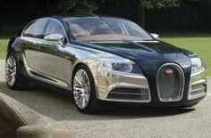 Модель Galibier компания Bugatti выпускать отказалась. Французским автопроизводителем Bugatti было принято окончательное решение, в соответствии с которым несвойственная ему четырехдверная модель Galibier на рынок выпущена не будет. При этом из планов компании также исчезл