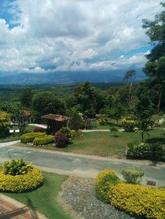 Parque del Cafe, Quindio, Colombia: A great blend of museum, national park, and amusement park. Amusement Park, Places Ive Been, Golf Courses, National Parks, Museum, Entertainment, Colombia, Girls, Museums