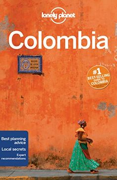 Lonely Planet Colombia Travel Guide *** Continue to the product at the image link. #TravelUSA