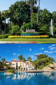 Situated nearby Disney World, Sheraton Vistana is the perfect residential spot for your Orlando Holiday!