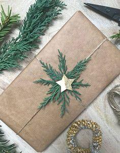 Weihnachtsgeschenke verpacken -  Mareike Brink -  mareikebrink  - #Brink #Mareike #mareikebrink #verpacken #Weihnachtsgeschenke