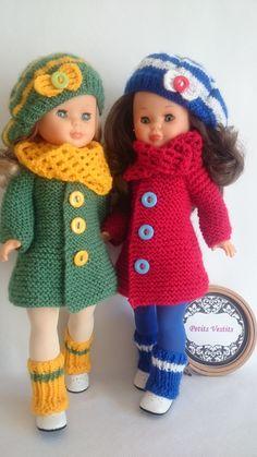 Hecho a mano por: petitsvestits@gmail.com Pram Toys, Nancy Doll, Doll Making Tutorials, American Girl Accessories, Cute Dolls, Little Darlings, Vintage Dolls, Baby Dolls, Barbie