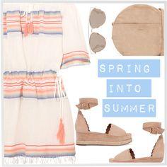 SPRING INTO SUMMER! by rasa-j on Polyvore featuring Lemlem, Chloé, BAGGU, Christian Dior, Menu and womensFashion