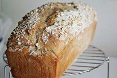 Pan Bread, Food Hacks, Bread Recipes, Banana Bread, Soup, Gluten Free, Cooking, Desserts, Cristina