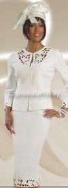 Chancelle 23409 Womens Suit