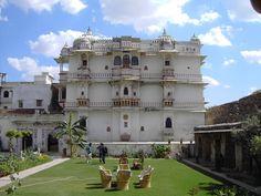 Bijaipur Castle, Chittaurgarh, Rajasthan
