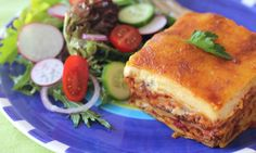Are you looking for a lasagne recipe that is easy and tasty as well? This recipe is full flavoured and will have friends and family coming back for more.
