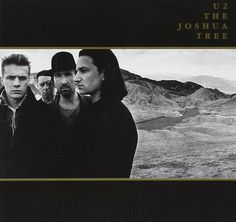 """The Joshua Tree is one of the best albums U2 has ever  made. ""  http://www.amazon.com/gp/offer-listing/B000001FS3/ref=dp_olp_collectible?ie=UTF8&condition=collectible&m=A3030B7KEKNTF7"