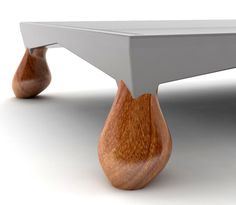Droplet Tables